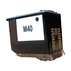 cartouche noir pour imprimante Samsung Sf330 équivalent INKM40