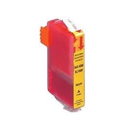 cartouche yellow pour imprimante Canon Smartbase Mp 700 équivalent BCI3eY