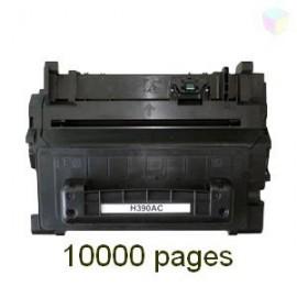 toner noir pour imprimante HP Laserjet Enterprise 600 M601dn équivalent CE390A