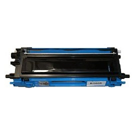 toner cyan pour imprimante Brother Mfc 9840 Cdw équivalent TN135C