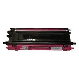 toner magenta pour imprimante Brother Dcp 9040 Cn équivalent TN135M