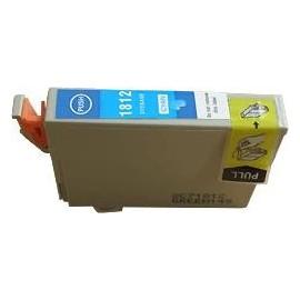 cartouche cyan pour imprimante Epson Expression Home Xp102 équivalent C13T18124010