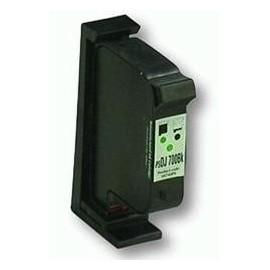 Cartouche noir compatible 51645A - 45