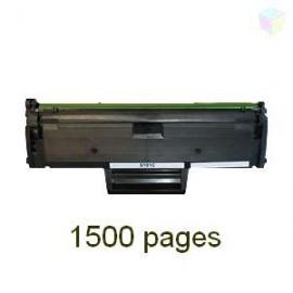 toner noir pour imprimante Samsung Ml2160 équivalent MLTD101S