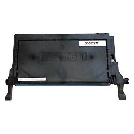 toner magenta pour imprimante Samsung Clp620nd équivalent CLT-M5082L