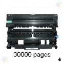 toner noir pour imprimante Brother Dcp 8110dn équivalent DR3300
