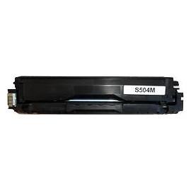 toner magenta pour imprimante Samsung Clp 415n équivalent CLT-M504S/ELS