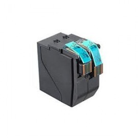 cartouche bleu pour imprimante Neopost Ij35 équivalent 72200261W - 16900035