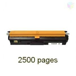 toner noir pour imprimante Minolta Magicolor 1600w équivalent A0V301H