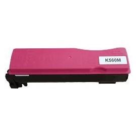 toner magenta pour imprimante Kyocera Fsc5300 équivalent TK560M