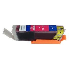 cartouche magenta pour imprimante Canon Pixma Ip7250 équivalent CLI551MXL