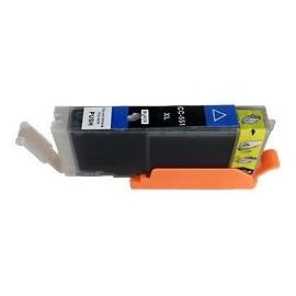 cartouche noir pour imprimante Canon Pixma Ip7250 équivalent CLI551BKXL