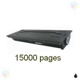 toner noir pour imprimante Kyocera Km 1620 équivalent TK 410