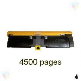 toner noir pour imprimante Minolta Magicolor 2430 Dl équivalent 1710589-004