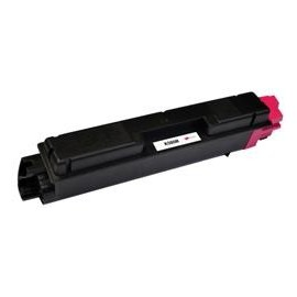 toner magenta pour imprimante Kyocera Fsc5150dn équivalent TK580M