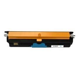 toner cyan pour imprimante Oki C110 équivalent 44250723