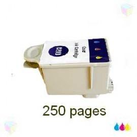 cartouche couleur pour imprimante Samsung Cjx1000 équivalent INK-C210