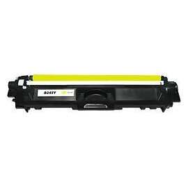 toner yellow pour imprimante Brother Dcp9020cdw équivalent TN245Y