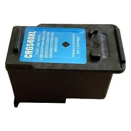 cartouche noir pour imprimante Canon Pixma Mg2150 équivalent PG540XL
