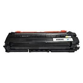 toner cyan pour imprimante Samsung Clp680nd équivalent CLT-C506L/ELS