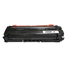 toner magenta pour imprimante Samsung Clp680nd équivalent CLT-M506L/ELS