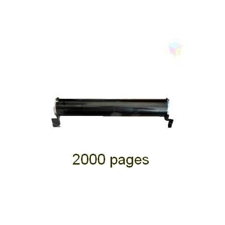 toner compatible KXFAT411X noir pour Panasonic Kxmb2030frw