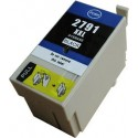 Cartouche noir compatible Epson C13T27914010