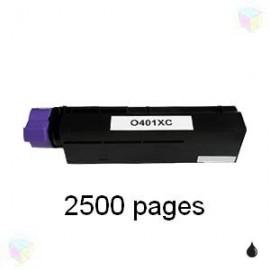 toner compatible 44992402 pour Oki Mb441