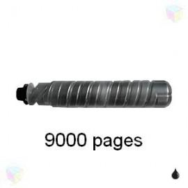 toner compatible 888261 noir pour Ricoh Aficio 1515