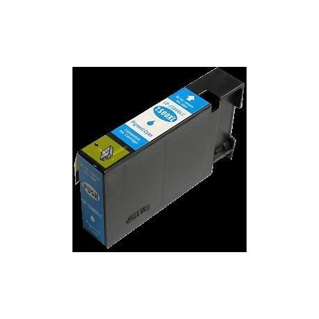 cartouche compatible PGI1500XLC cyan pour Canon Maxify Mb2050
