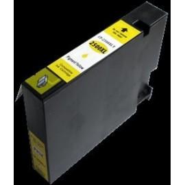 cartouche compatible PGI2500XLY yellow pour Canon Maxify Ib4050