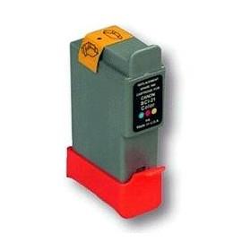 cartouche couleur pour imprimante Canon Bji 450 équivalent BCI24C