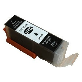 cartouche compatible PGI570PGBKXL noir pour Canon Mg5750