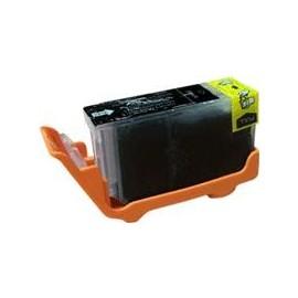 cartouche noir pour imprimante Canon Pixma Ip 3300 équivalent PGI-5BK avec puce