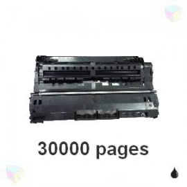 tambour compatible DR3400 noir pour Brother Dcp L5500dn
