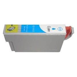 cartouche cyan compatible T1002