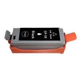 cartouche noir compatible PGI-35