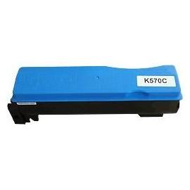toner cyan compatible TK570C