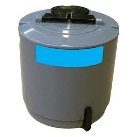 toner cyan compatible 106R01271