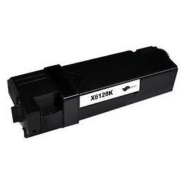 Toner noir compatible Xerox 106R01455