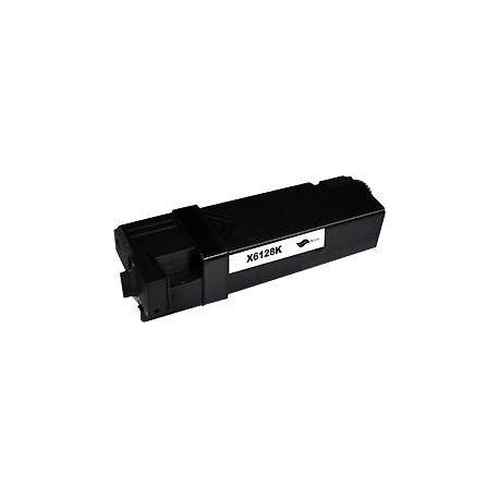 toner noir compatible 106R01455