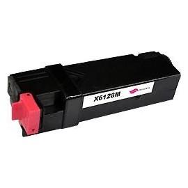 Toner magenta compatible Xerox 106R01453