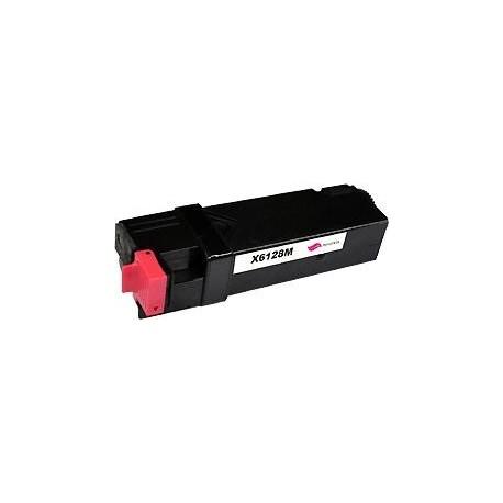 toner magenta compatible 106R01453