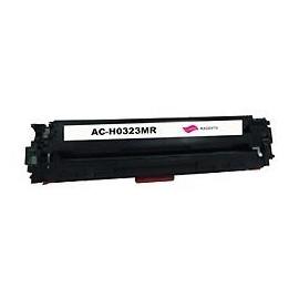 Toner magenta compatible HP CB543A - CF213A - 131A - CE323A - 128A - Canon CRG716 CRG731
