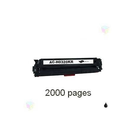 toner laser CE320A