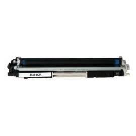toner compatible CF351A - 130A cyan pour HP Color Laserjet Pro Mfp M176