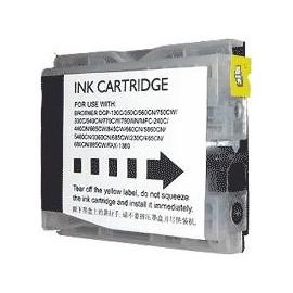 cartouche noir compatible LC1000BK