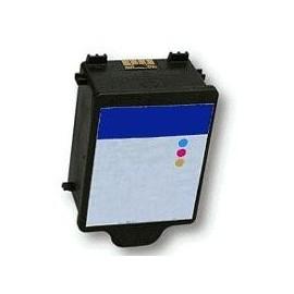 cartouche couleur pour imprimante HP Color Inkjet 1160 équivalent C5010D - N°14