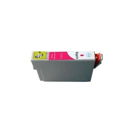 cartouche magenta pour imprimante Epson Stylus Office B40w équivalent T1003