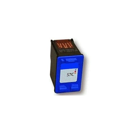cartouche couleur compatible c6657a 57. Black Bedroom Furniture Sets. Home Design Ideas